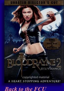 Bloodrayne 2 Deliverance